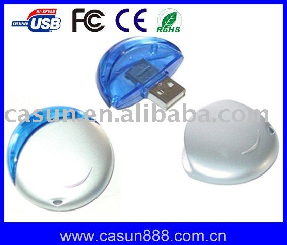 manufactory supply ball shape usb flash drive with hi-speed flash