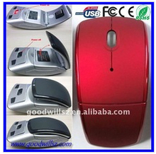 Hot!!! 2.4Ghz Wireless Mouse 800/1200/2000/3200DPI
