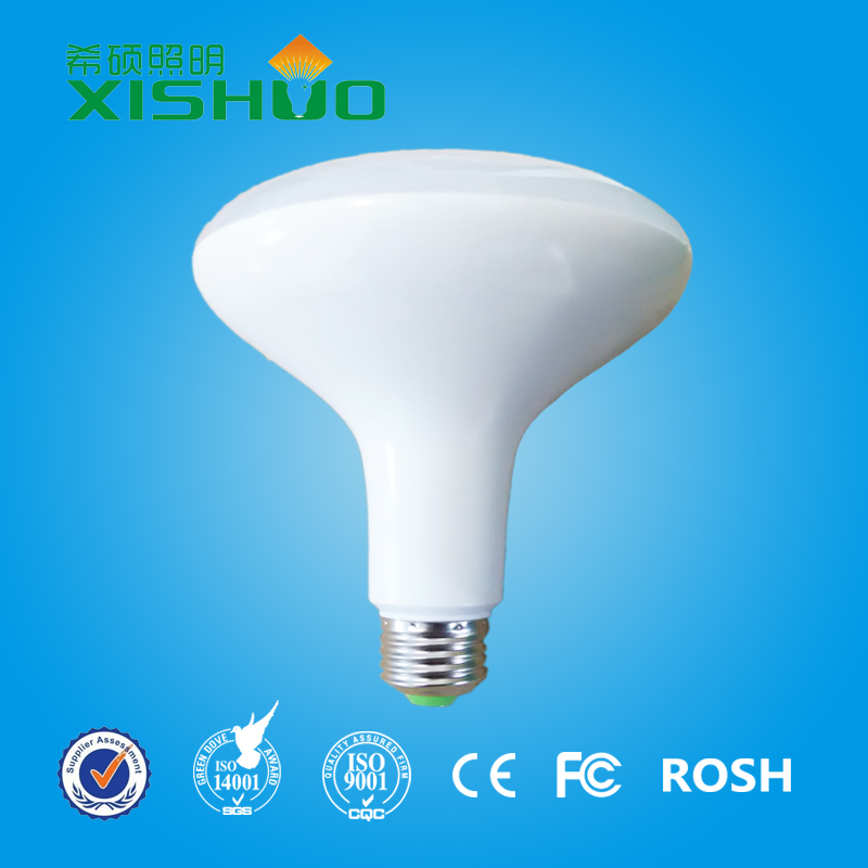 Free sample Factory competitive Price Top quality 12w led light bulb with e19 base 2016 UL DLC certification