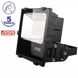 High quality 2016 CRI>80 pf>0.95 led flood light 50w 70w 100w 150w 200w 5 years warranty outdoor led flood light fixture