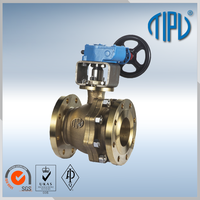 wrench API6D valve control for diesel