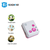 gps cell phone tracker for children and modern youth,nano beautiful design and two way phone talking