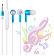 Wholesale silent disco headset original Earbuds for mobile phone earphone cheapest