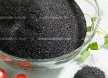 SGS Test Sodium Humate powder with Low moisture