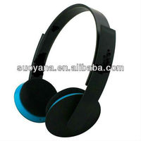 fashion lowest price stereo headband headphone for mp3 player /mobiphone