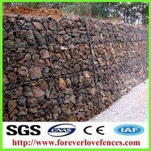 anping factory products animal cage wire gabion fence/fencing