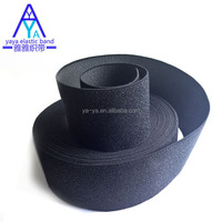 China crochet underwear black elastic band for women sport arm band