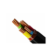 Copper conductor XLPE Insulated SWA STA armoured electrical power cable 70mm2