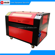 New Model laser cutting machine stone engraving machine 600*400mm for stone, Acrylic, MDF