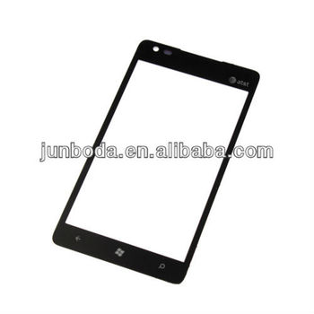 for nokia lumia 900 original glass lens