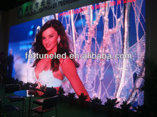 P16 outdoor full color led display module for advertising