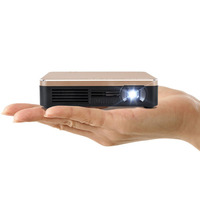 Handy Ultra Portable Handhold Small Size Mini Cheap Home Use Digital Projector for mobile phone