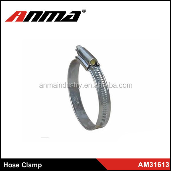 Wholesale Quality Hose Clamp Pipe Clamps Stainless steel