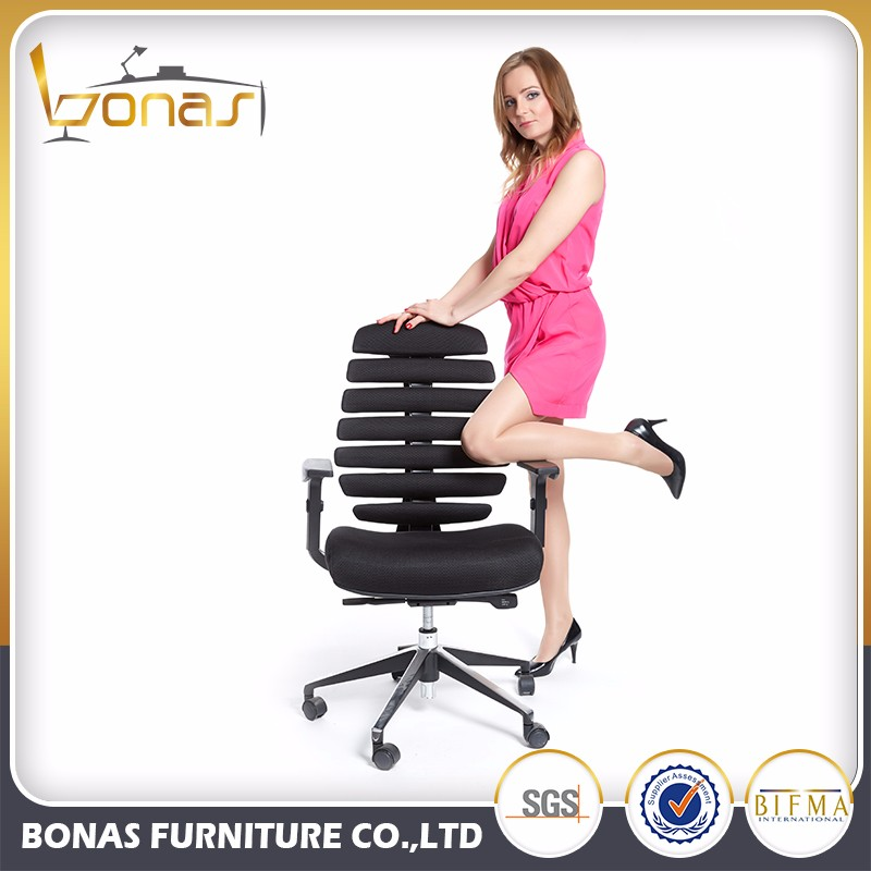 Healthy Comfortable Flexible Ergonomic Office Chair With Aluminum Base For Pregnant Women - Buy Office Chair With Flexible BackErgonomic Chair For Lady ...  sc 1 st  Wholesale Alibaba & Healthy Comfortable Flexible Ergonomic Office Chair With Aluminum ...