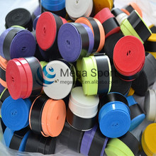 Badminton / Tennis Overgrip Accepted Customized Embossing