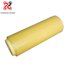 Free Sample Strong Rolls Soft Pvc Food Packaging Film