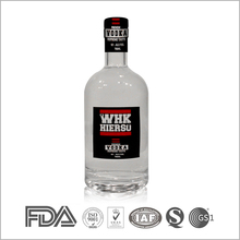 premium vodka with cheap price ,customize service is welcomed