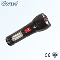 New !!---Kingbox series rechargeable bulk led flashlight torch GT-8193