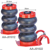 AA4C 1.8T 3 steps Air lift jack