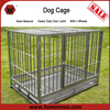 Fabulous Well-suited Hot Sale New Design Square Tube Fence Dog Cage