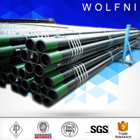 WOLFNI pvc well casing pipe and price casing pipe drilling