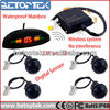 Digital parking sensor for truck, 5m detecting, wireless system
