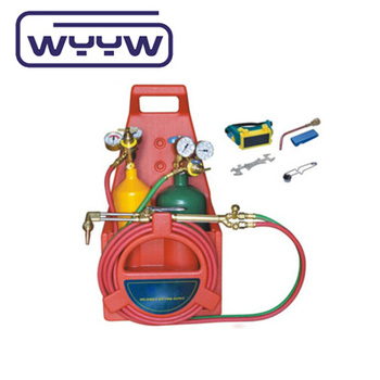 DZFY1515A portable welding and cutting kit outfit