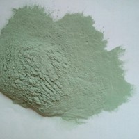 China Factory Green Silicon Carbide Power
