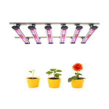 2019 new High quality 18w grow led 660 nm led uv grow light growing lamp for indoor plants