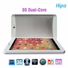 Hipo Best 7 inch 4000mah Battery 3G Video Cell Phone Call Tablet PC Low Price