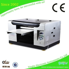 Factory provide different size fuji flatbed printer
