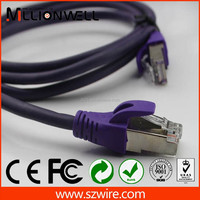 High Speed CCA/Copper Outdoor Waterproof 24awg Cat5e ftp lan network cable