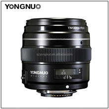 YONGNUO Camera Accessory Camera Lens YN100mm F2N