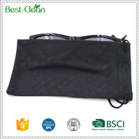 Hot Sales Factory Produced Soft Eyeglass Case