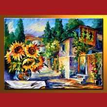 3d Depth effect lenticular wall hanging picture beautiful flower 3d picture