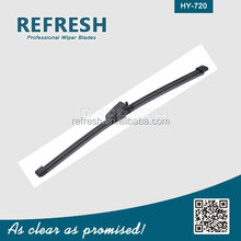 Exact Fit Rear Wiper Blades First Time Fit rear wiper blades Rear Wiper Blade Line Premium Quality