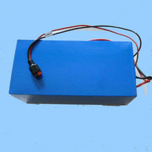 lithium ion phosphate battery 48v 30ah hybrid car battery pack