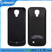 In stock Shenzhen Manufacturer for Samsung Galaxy S4mini backup battery charger case