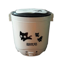 mini electric thermal rice cooker