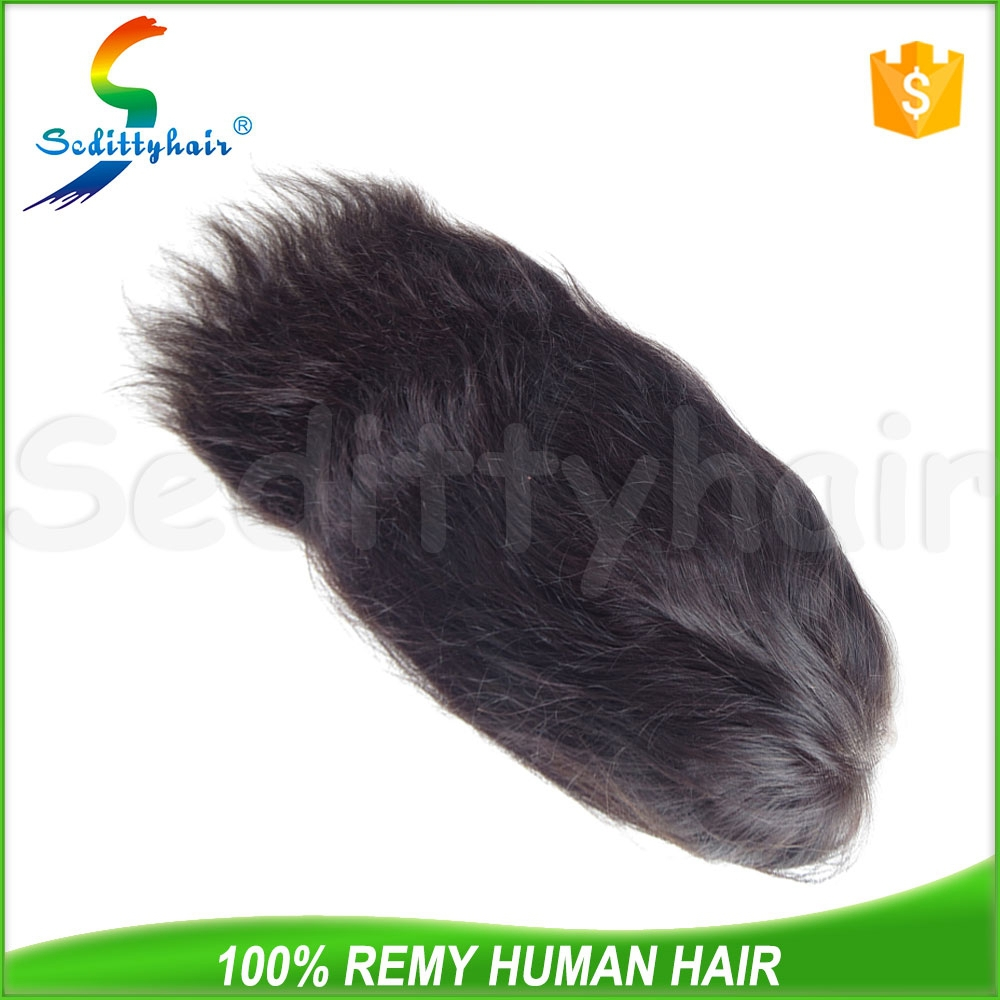 Professional Super Wave india remy hair wig shop