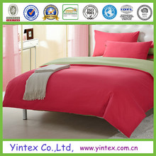 High quality 100% cotton bedding set for all size comforter sets