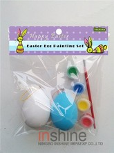 Easter DIY Painting Egg set , Education Toy Painting Egg