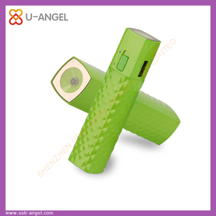 Wholesale price power banks with 18650 battery for all smartphoones