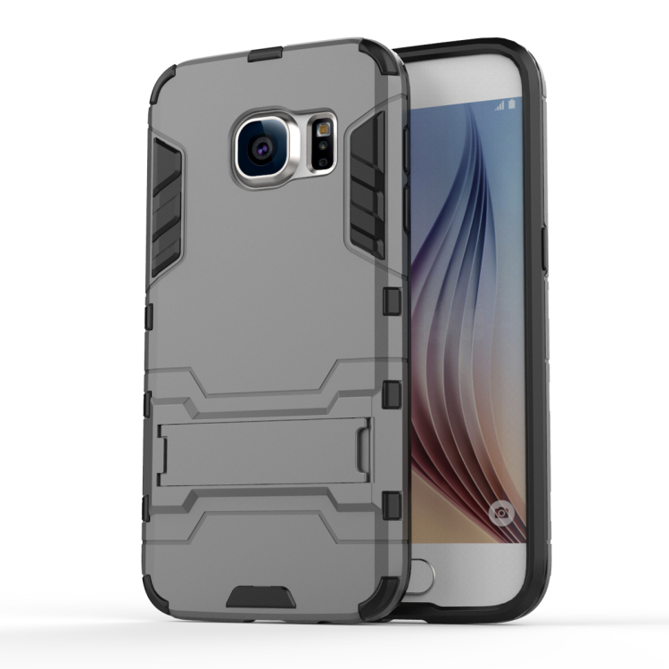 Wholesale cell phone case for samsung galaxy s7 edge shockproof case, for samsung s7 kickstand case