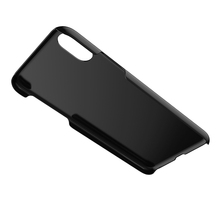 for iphone 8 cellphone accessories matte pc mobile phone case for blackberry