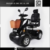 disabled Leather seats BRI-S04 electric vehicles for sale
