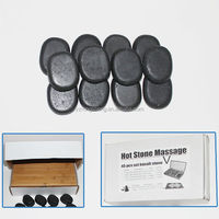 wholesale thermal beauty health foot head wholesale hot massage stones