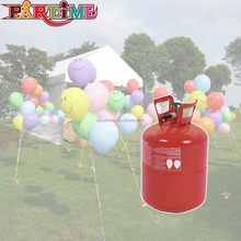 30pcs Rich Colors Pure Helium Canister On Sale