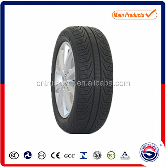 chinese tyres semi radial car tires 165/70R13 with eu label certified