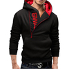 Wholesale Fashion Men XXXXL Hoodies Jackets